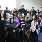У БДМУ завершився проект «Школа лідерів»