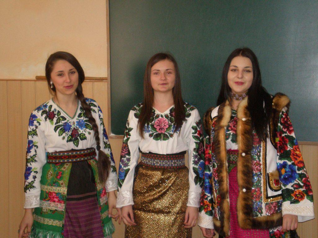 Студенти БДМУ взяли участь в урочистостях з нагоди Міжнародного дня рідної мови