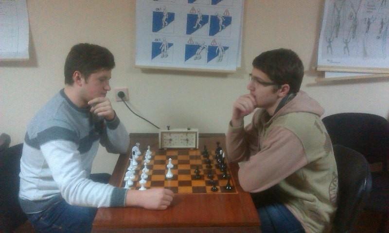 Шахісти БДМУ посіли друге місце на змаганнях