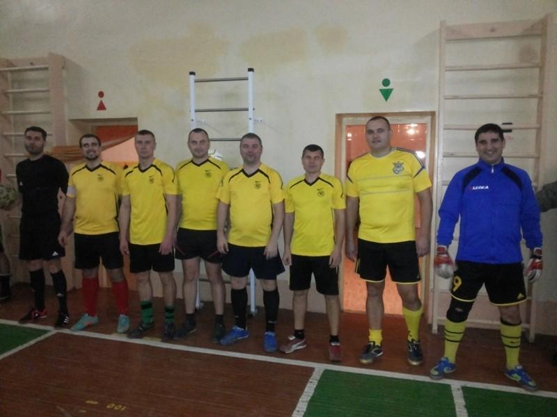 Команда БДМУ перемогла у благодійному турнірі з міні-футболу
