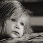 Не пропустіть депресію у дитини