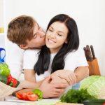 Раціональне харчування в преконцепційній підготовці