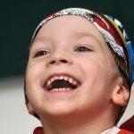 У родині хвора дитина (До Дня онкохворої дитини)