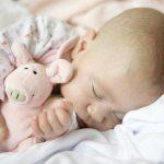Формування здорового сну у дітей