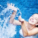 Водні процедури при псоріазі