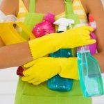 Мийні засоби: за і проти