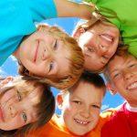 Здоров'я дітей та підлітків – основа здоров'я нації