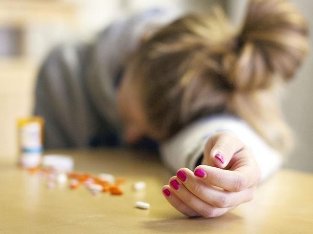 Домашня аптечка може стати причиною токсикоманії у підростаючого покоління