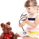 Імунопрофілактика захворювань органів дихання у дітей
