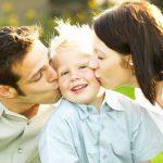 Роль сім'ї у формуванні здорової особистості