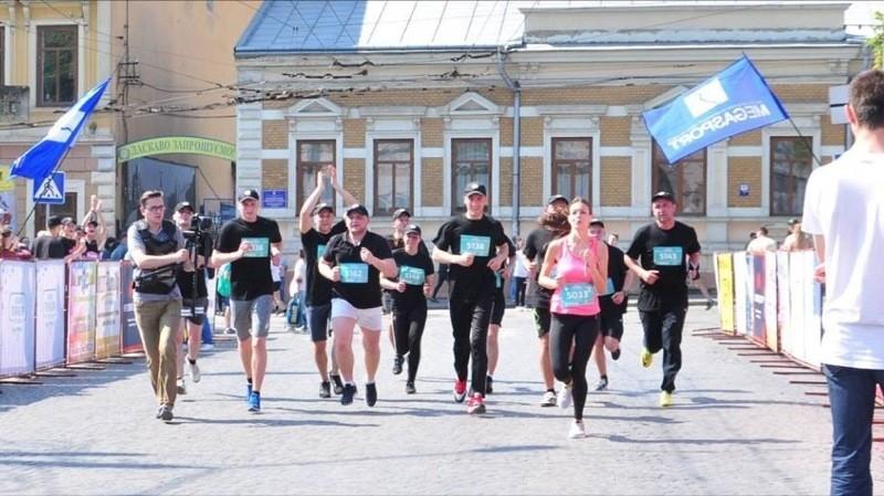 Студент БДМУ здобув перемогу в «Сross-hill»