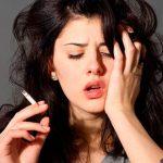 Вплив тютюнопаління на шкіру