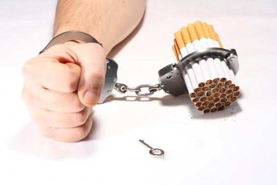 Профілактика залежності від тютюну
