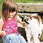 Мікроспорія та короста у дітей
