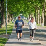 Ходьба пішки – користь для здоров'я