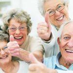 Анатомо-фізіологічні особливості органів і систем у людей похилого віку