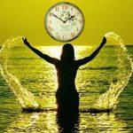 Цікаве про роботу біологічного годинника