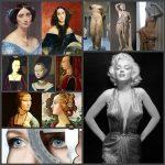 Ідеал жінки в різні часи