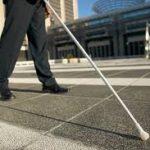 Соціальна реабілітація сліпих