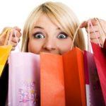 Як прожити день без покупок