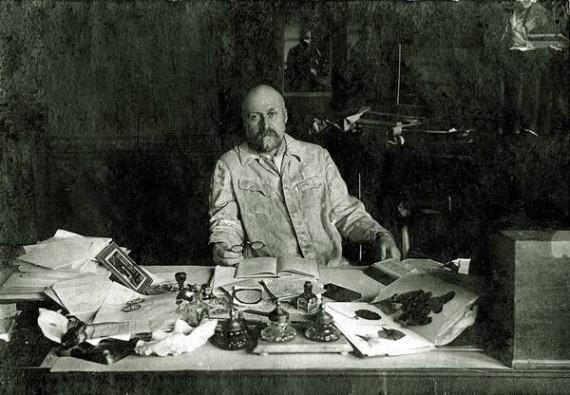 150 років від Дня народження Д.К. Заболотного