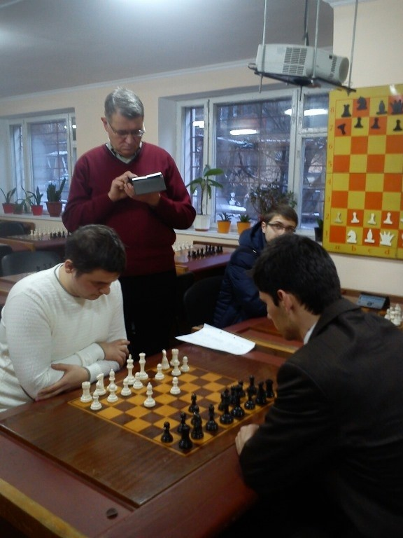 Шахісти БДМУ – серед переможців в обласних змаганнях