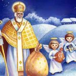 Святий Миколай – покровитель дітей