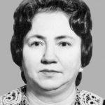 Професор І.В. Крижанівська – фундатор судово-медичної школи Буковини (до 95-річчя від Дня народження)