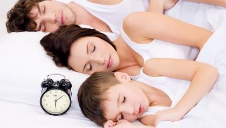Гормон мелатонін – секрети сну