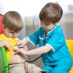 Стимулювати імунітет дитини небезпечно