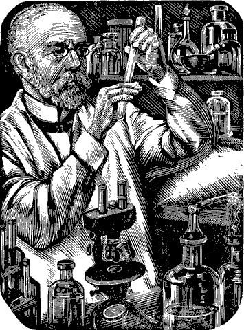 Історія туберкульозу та відкриття його збудника