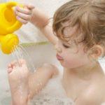Загартування дітей – запорука здоров'я
