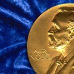 Нобеліанти родом з України