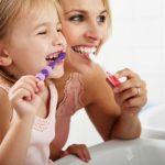 Здорова посмішка – здорова дитина