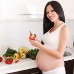 Основні аспекти харчування вагітних