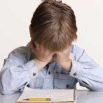Необхідність психокорекційних заходів при емоційних порушеннях у дитини