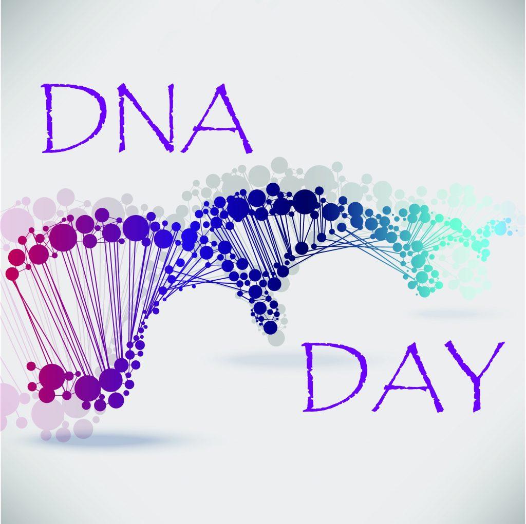 Міжнародний день ДНК