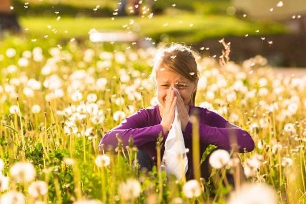 Алергічний риніт у дітей: сучасний погляд на проблему