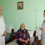 За сімейним лікарем майбутнє системи охорони здоров'я