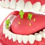 Неприємний запах з рота: причини і методи усунення