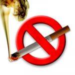 Вплив нікотину на організм