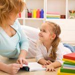 Які слова потрібно говорити дітям?
