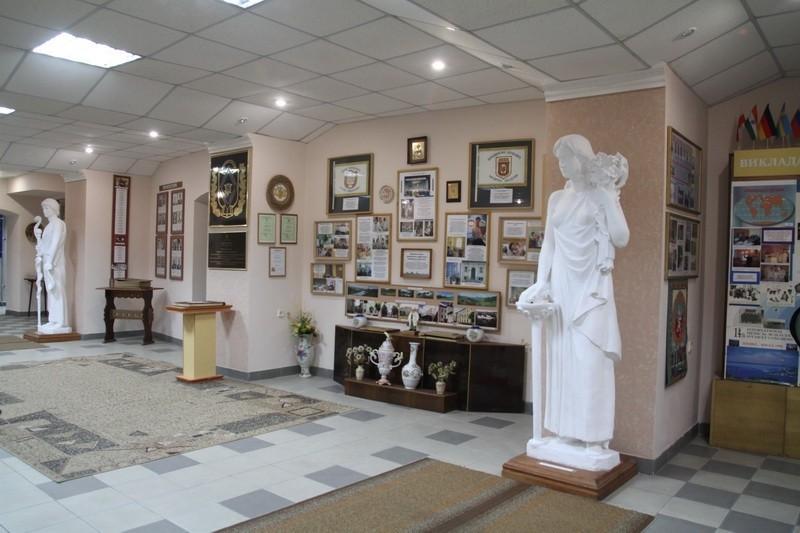 18 травня – Міжнародний день музеїв