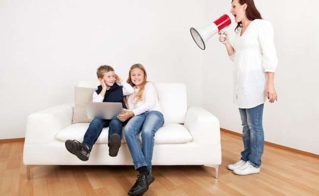 Наслідки різних стилів виховання дітей