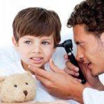 Проблема порушень слуху у дітей: медичний та соціальний аспекти