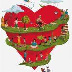 Здоровий спосіб життя та фізична активність у профілактиці захворювань серця