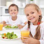 Особливості харчування школярів