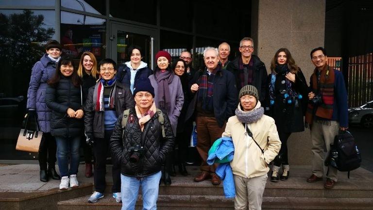 Представники БДМУ взяли участь у засіданні вузів-партнерів у м. Караганда