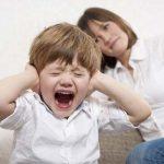 Діагностика порушення нервово-психічного розвитку дітей