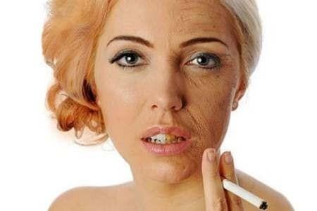 Куріння і здоров'я